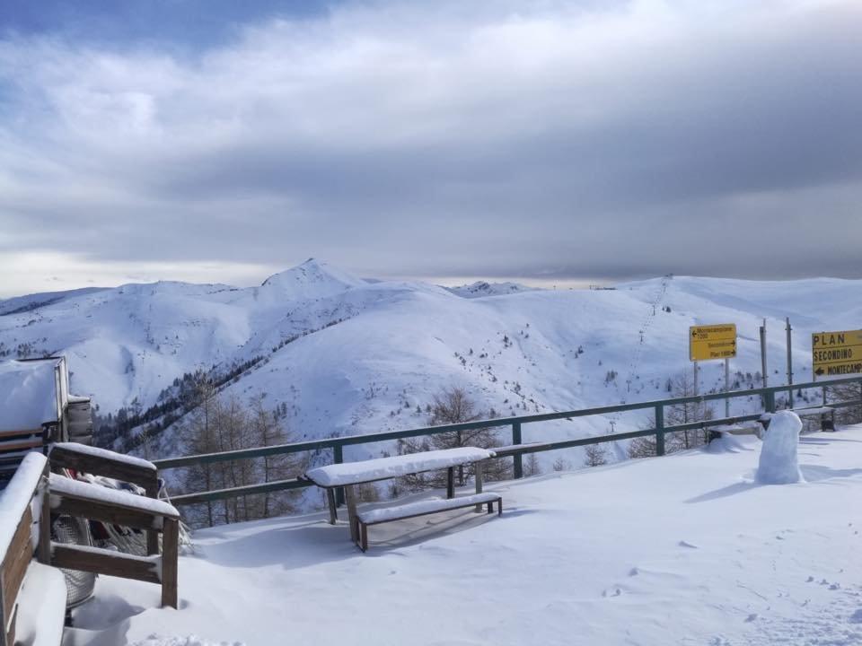 Montecampione Ski Area - © Montecampione Ski Area Facebook