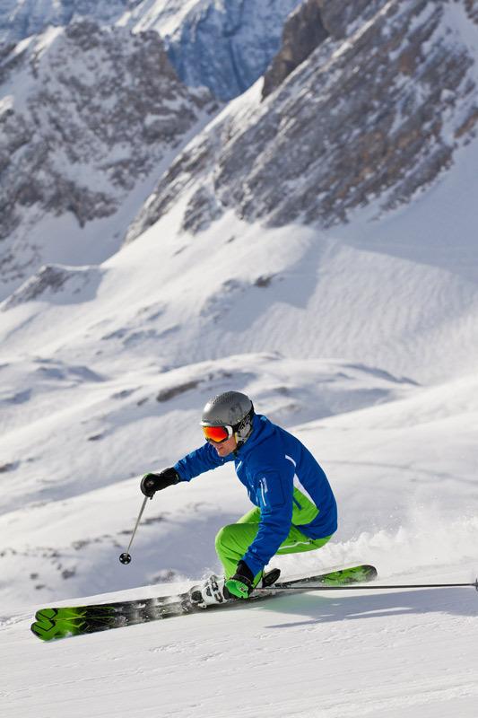 Rocker-Ski - © K2