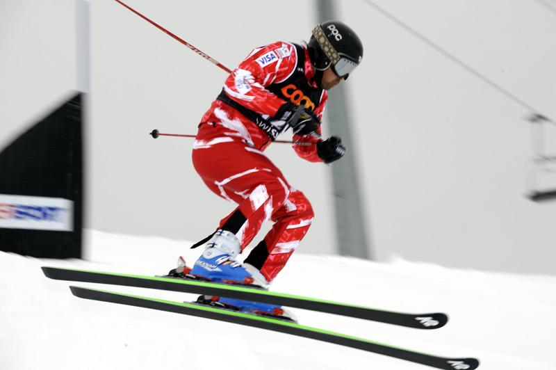Impressionen - © Ski Cross Week, Stefan Hunziker