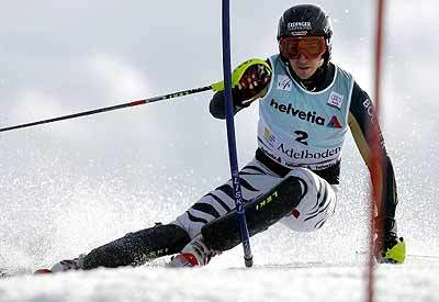 Felix Neureuther - © Swiss-Ski