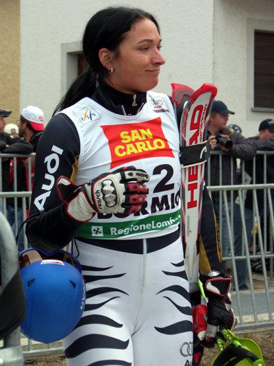Monika Bergmann - © XNX GmbH