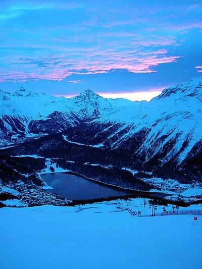 St. Moritz - © XNX GmbH