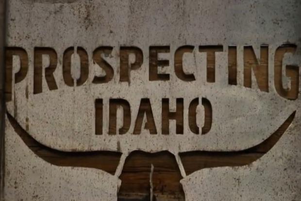 Prospecting Idaho Episode 1