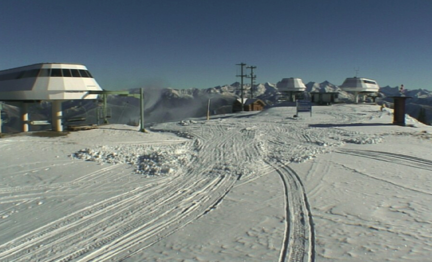 Sun Valley - © Sun Valley Resort webcam