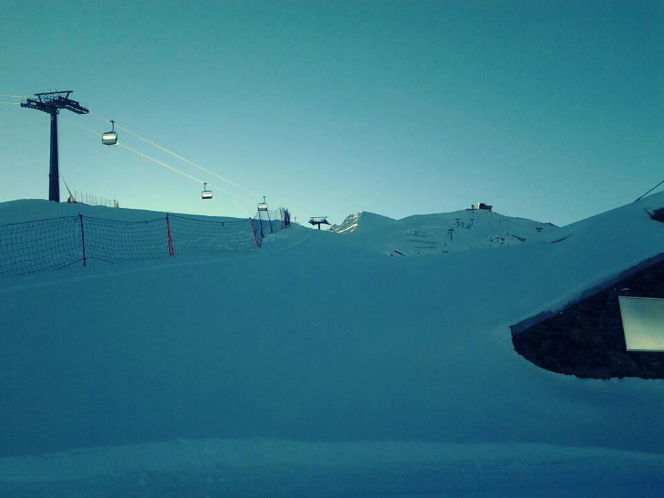 Bormio - Curvone del Cimino - © Bormio Ski