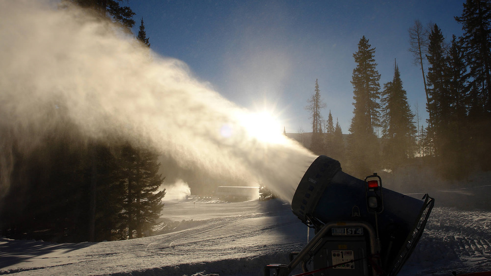 Durango Mountain Resort - © Kim Oyler/ director of communications
