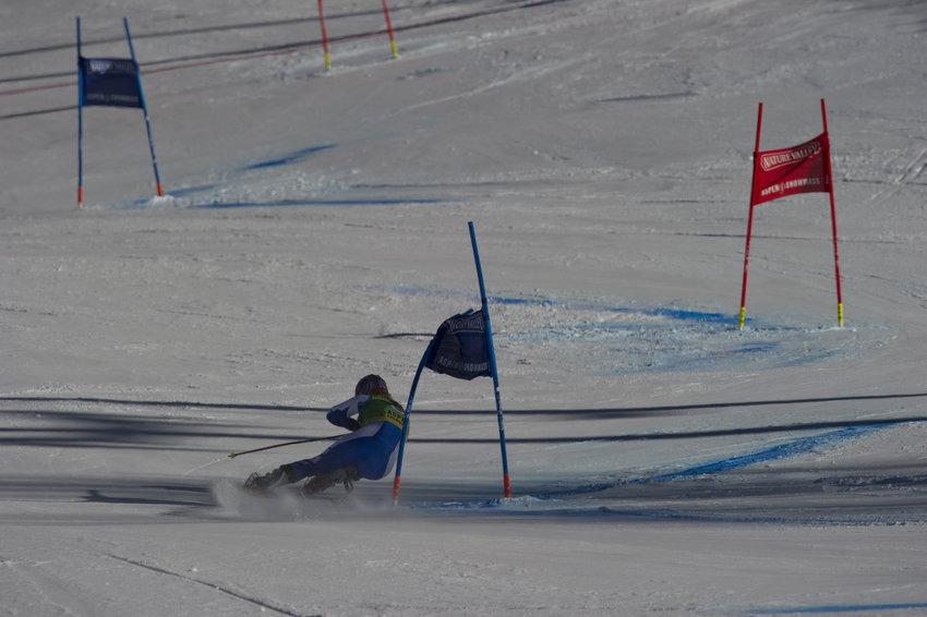 Equipe de France de ski alpin, Lake Louise et Aspen 2012 - © Agence Zoom