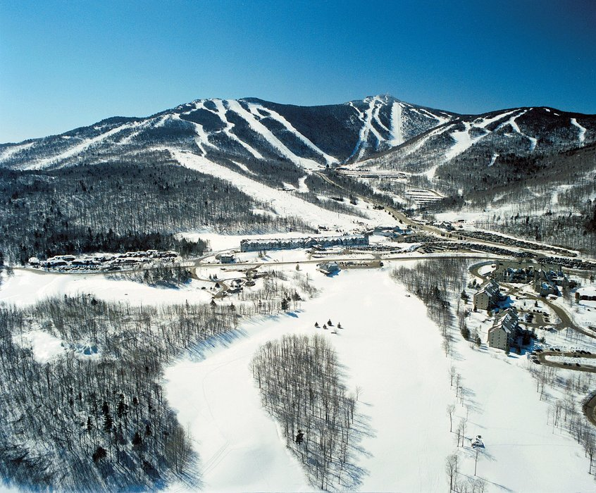 Killington Peaks - © Killington