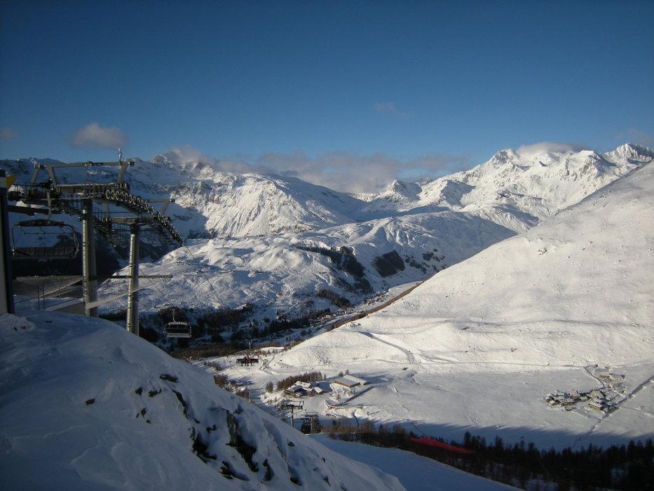 Madesimo - © Skiarea Valchiavenna Spa
