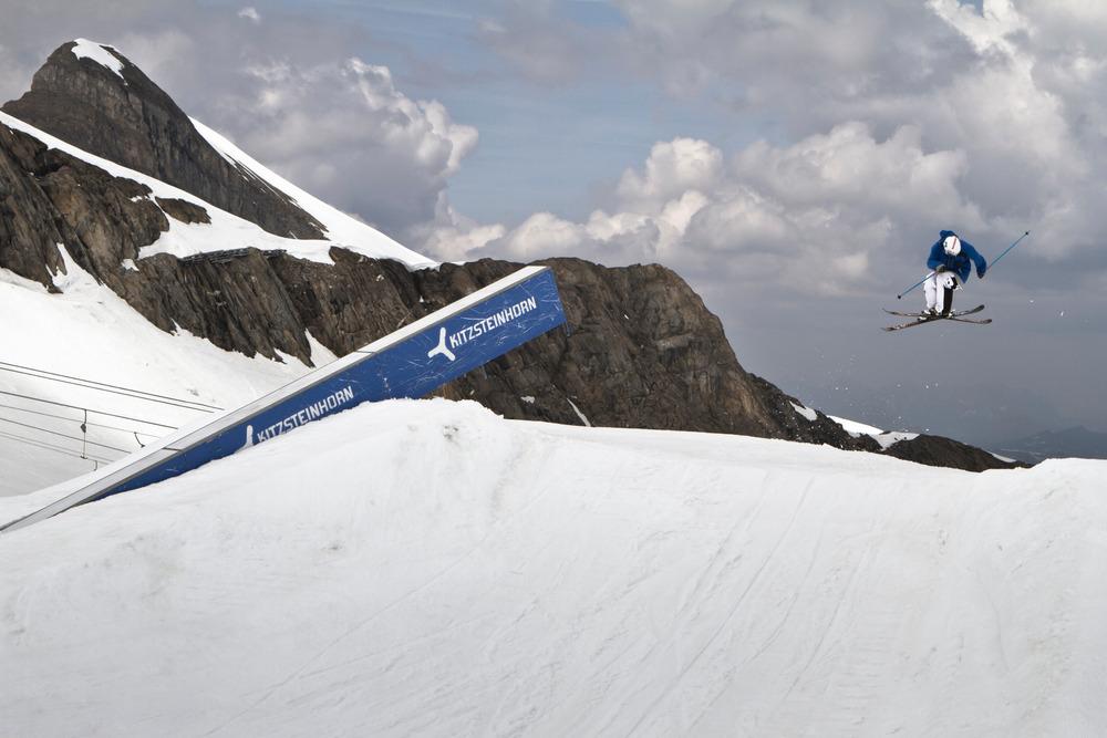 Kaprun - Kitzsteinhorn - © stefandrexl.com / Overview Gletscherbahnen Kaprun AG /Kitzsteinhorn