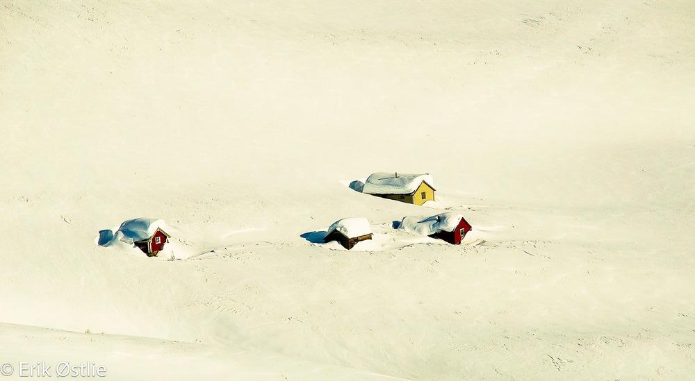 Voss, Norway - © Erik Østlie