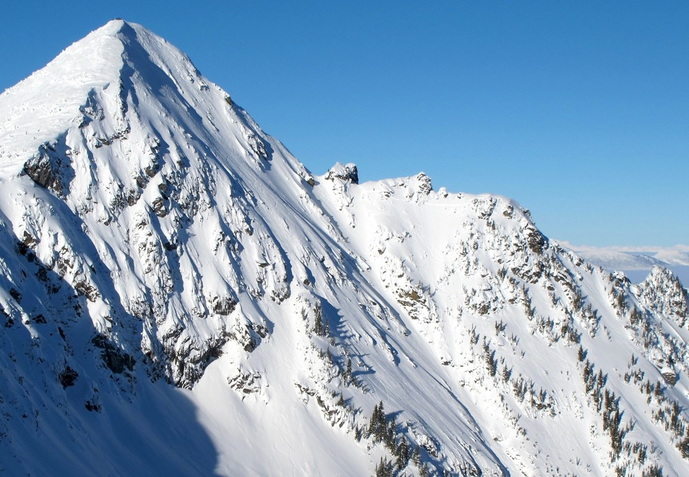 Revelstoke Mountain - © Freeride World Tour