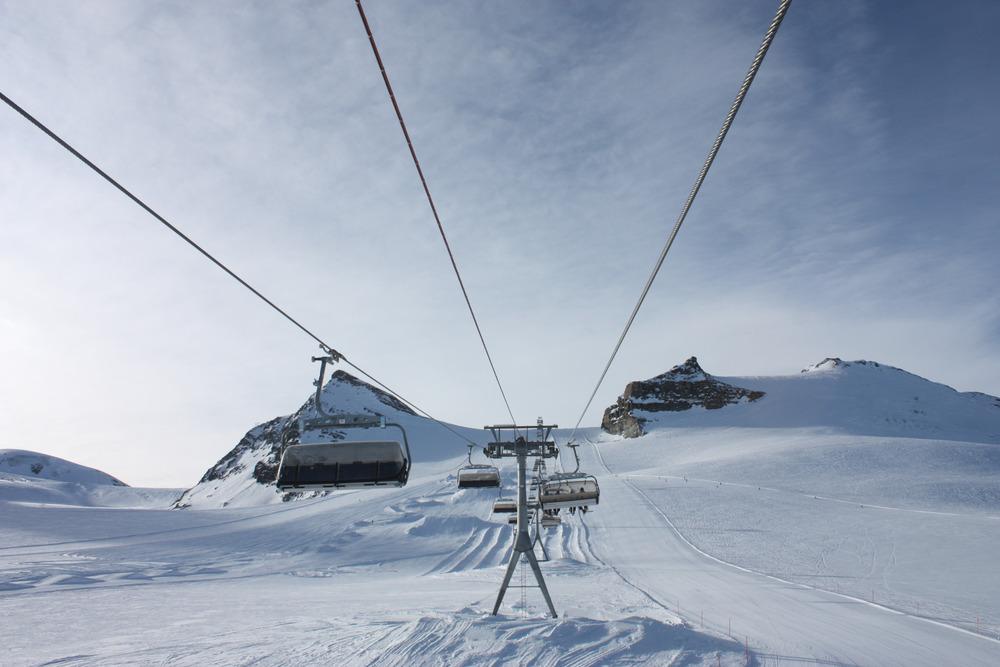 Zermatt - © Sebastian Lindemeyer / Skiinfo.de