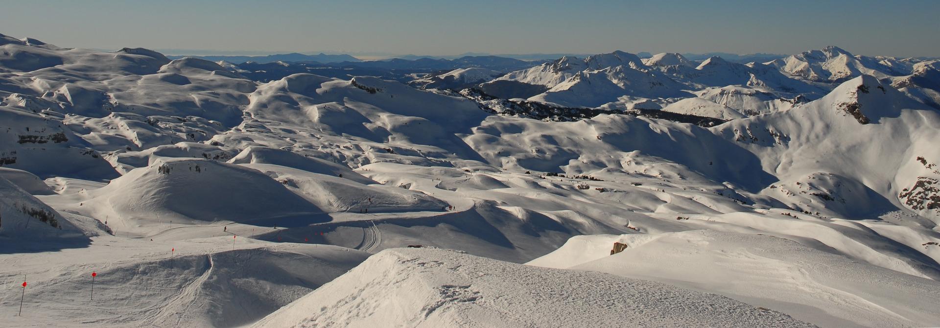 La Pierre St. Martin. N'PY Nuevos Pirineos - © N'PY Nuevos Pirineos