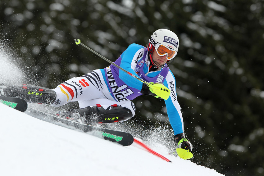 World Cup Wengen 2013 - © Alexis Boichard/AGENCE ZOOM