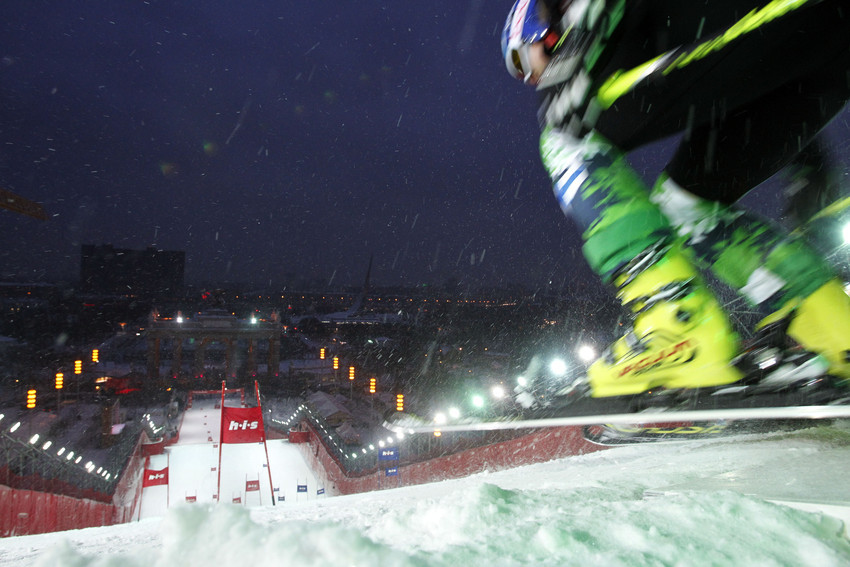 Impressionen vom Weltcup in Moskau - © Christophe Pallot / Agence Zoom
