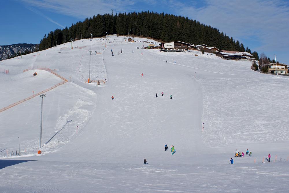 SkiWelt Wilder Kaiser Brixental - © Gernot Schweigkofler
