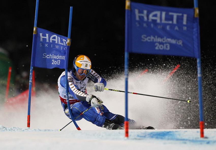 Andre Myhrer führte ein starkes schwedisches Team zu Platz zwei - © Alexis Boichard/AGENCE ZOOM