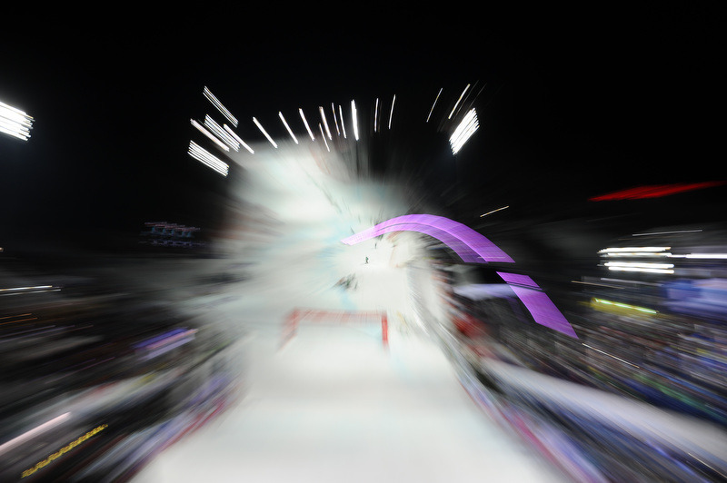 WM-Feeling: Night Event in Schladming - © Alain Grosclaude/AGENCE ZOOM