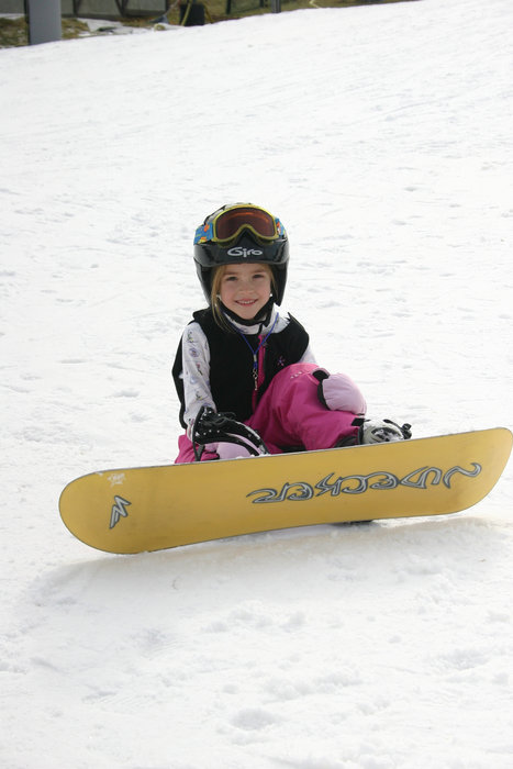 Do you send the kids to ski or ride school? - © Bryce Resort