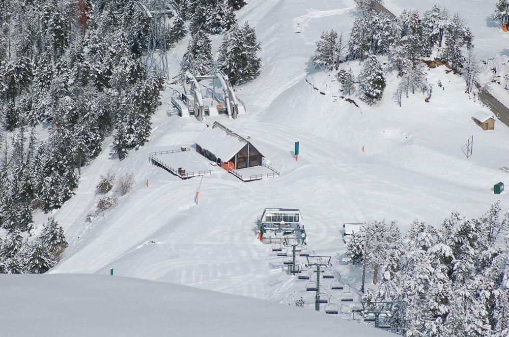 Vallnord slopes, Andorra - © Vallnord Tourism
