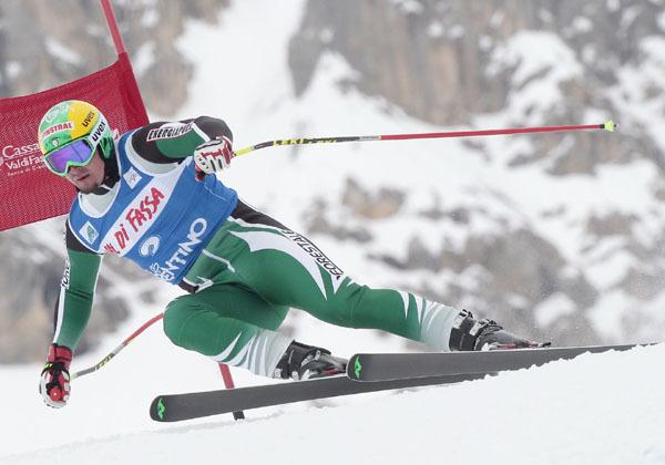 Assoluti maschili e femminili di Sci Alpino - © Fisi.org