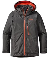 Powder Bowl Jacket - Patagonia  - © Patagonia