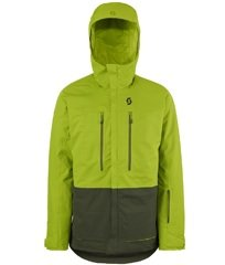 Vertic 2L Jacket - SCOTT  - © SCOTT