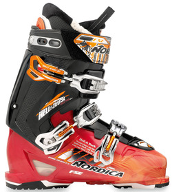 Nordica Hell Amp Back Hike Pro
