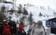 People approaching the lifts to Sierra Nevada ESP