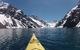 Exploring Inca Lake - © Travis Ganong
