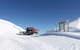 Derniers préparatifs sur les pistes de ski de Montgenèvre - © OT de Montgenèvre