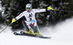Stefano Gross wird leicht ausgehoben - er fiel im Slalom-Finale von Position eins noch auf Rang elf zurück - © Alexis Boichard/AGENCE ZOOM