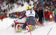 Ivica Kostelic sicherte sich mit Rang drei im Slalom von Kitzbühel zugleich den Sieg in der Hahnenkamm-Kombination - © Hook BADERZ/AGENCE ZOOM