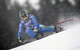 Sofia Goggia fuhr überraschend auf Platz vier - © Alexis BOICHARD/Agence Zoom