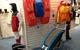 Mange tasker laves med RAS inserts nu, dvs abs lavine inserts. Vi hælder stadig mest til den lækre snowpulse by mammot som også bruges til freeride world touren. - © Jeppe Hansen / Skiinfo.dk
