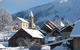 Le village des Albiez - © Marie Fumaz / OT des Albiez