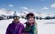 Family fun on Whistler Mountain. Photo by Mike Crane, courtesy of Tourism Whistler. - ©Mike Crane/Tourism Whistler