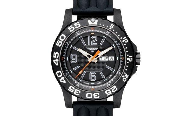 c7073c76361 Tip na darček  Cool hodinky na outdoorové použitie