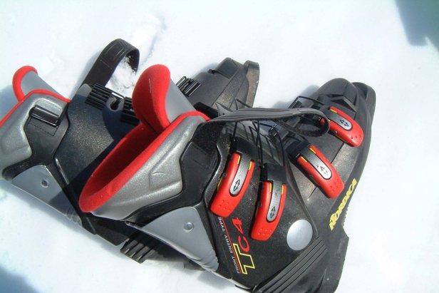 Hoe haal je het meeste uit je skischoenen?