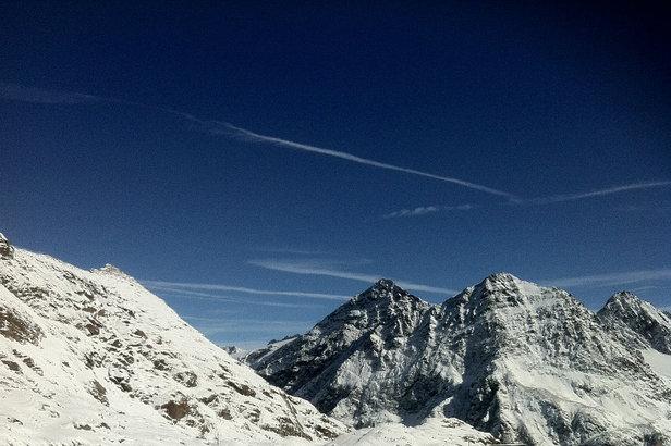 Top-Gletscherskigebiete in Österreich und Deutschland- ©Heinrich Schranz