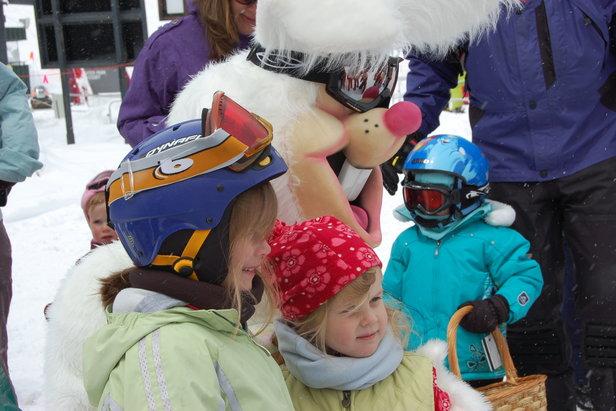 20 Top Resorts for Easter & Late-Season Skiing