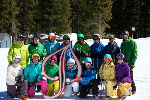 2012/2013 OTS Ski Test: It's a Wrap