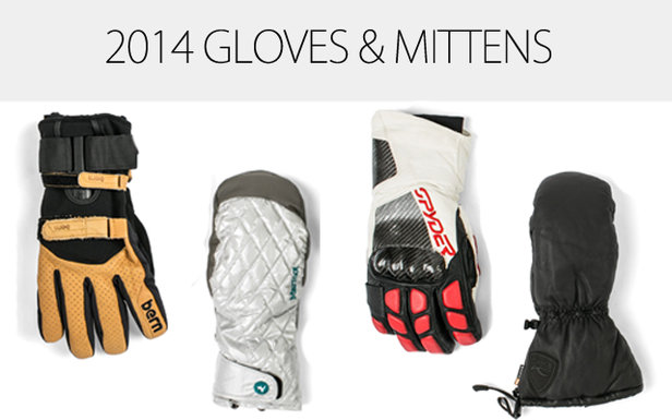 310bab3c6699 Put Your (Warm) Hands Together for the 11 Best Ski Gloves   Mittens