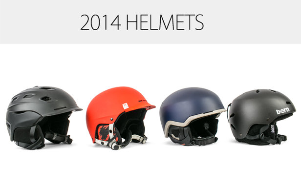 2014 Helmet Buyers' Guide - ©Julia Vandenoever