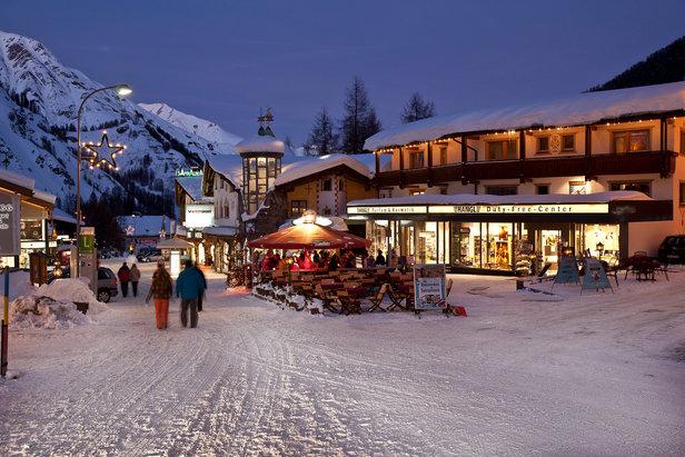 Comment choisir sa station de ski ? ©Andrea Badrutt