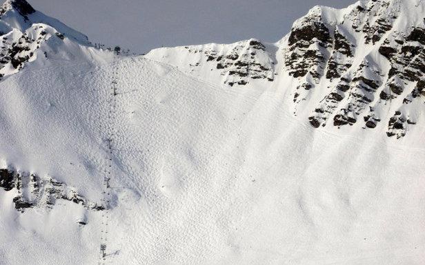 Top 10 des pistes de ski les plus raides des Alpes