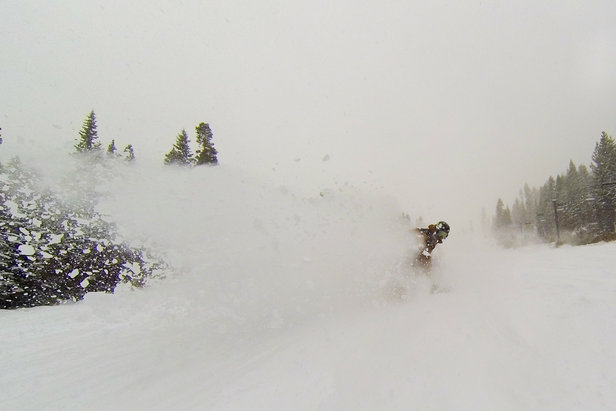West Coast Ski Resort Deals & News - ©northstar california