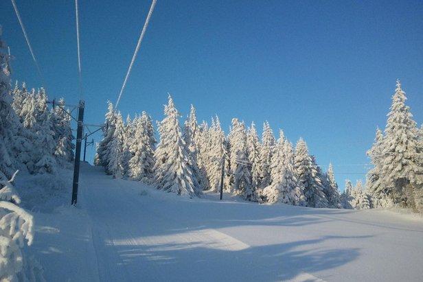 Skipark Erika Kojšovská hoľa