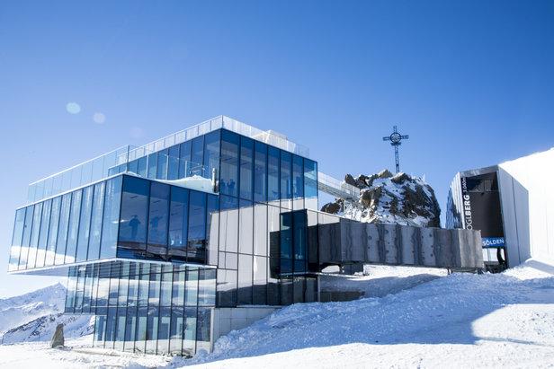 Winterurlaub im Ötztal: Große Vielfalt in Sölden, Obergurgl-Hochgurgl und Co. ©Solden Tourism